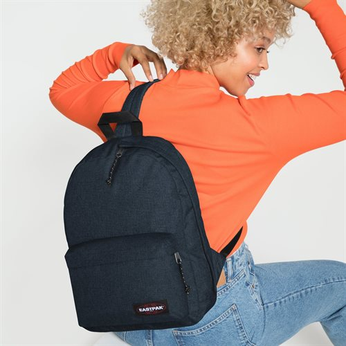 Eastpak Padded Sling'r Rygsæk, Triple Denim